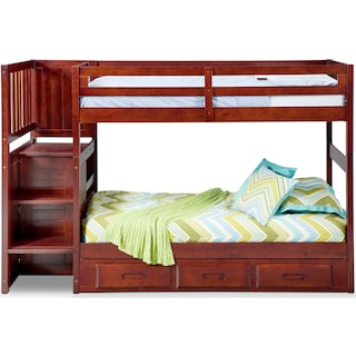 Loft Bunk Beds Value City