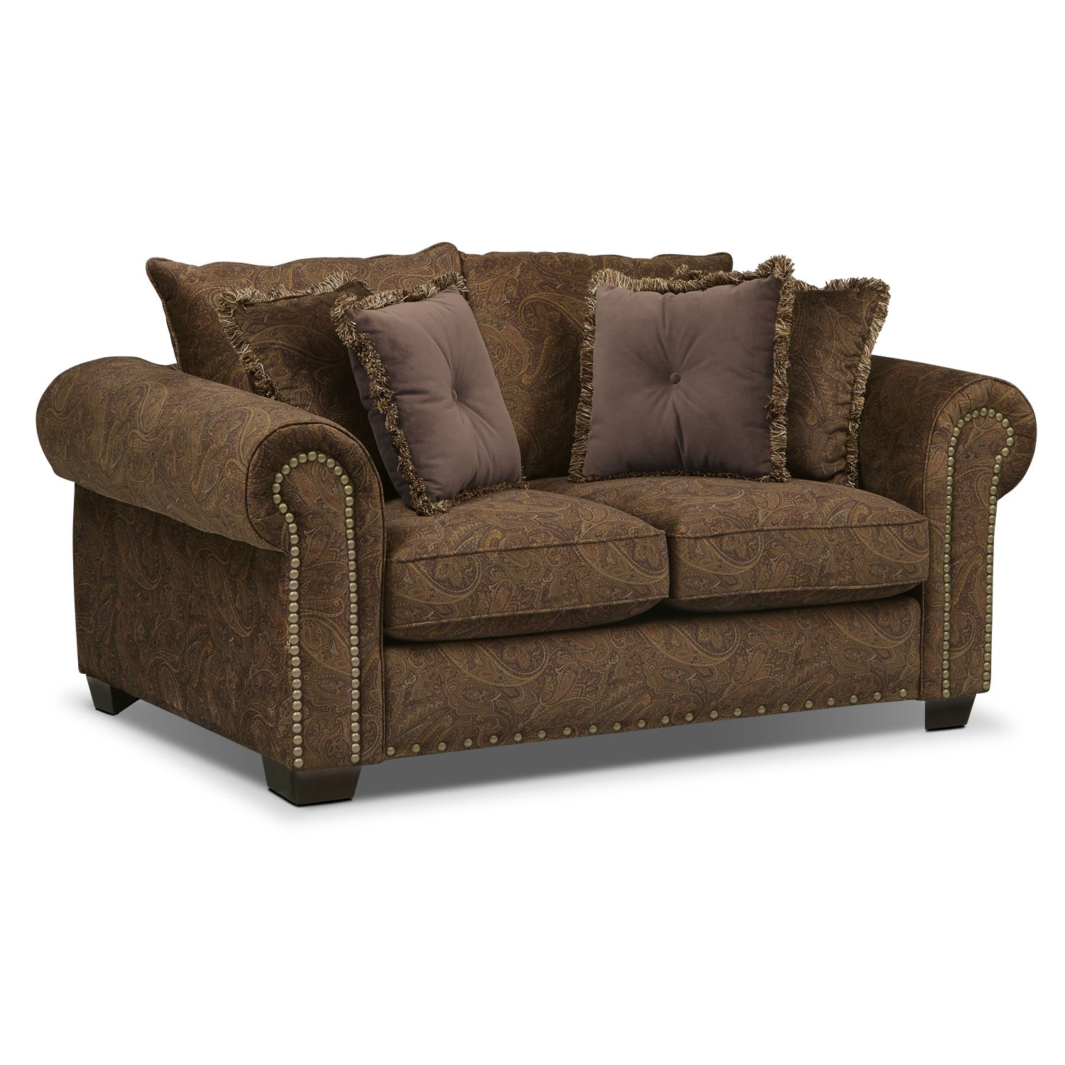 [Barclay Loveseat]