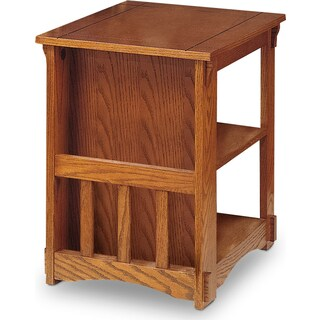 Luke Chairside Table