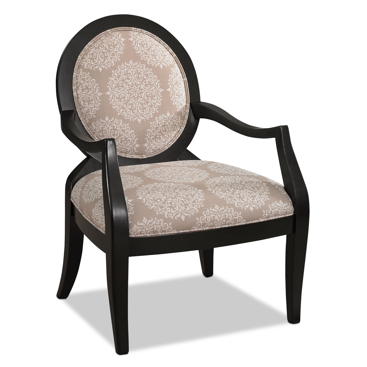 Mellie Accent Chair
