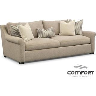 Robertson Comfort Sofa - Beige