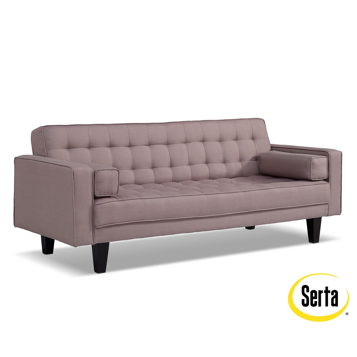 Living Room Furniture - Bianca Futon Sofa Bed