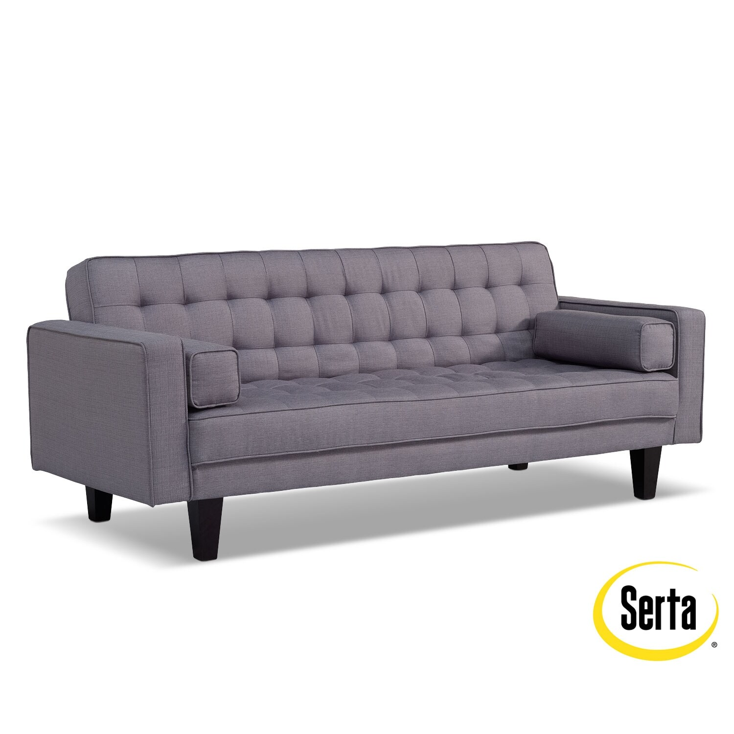 bianca futon sofa bed value city furniture