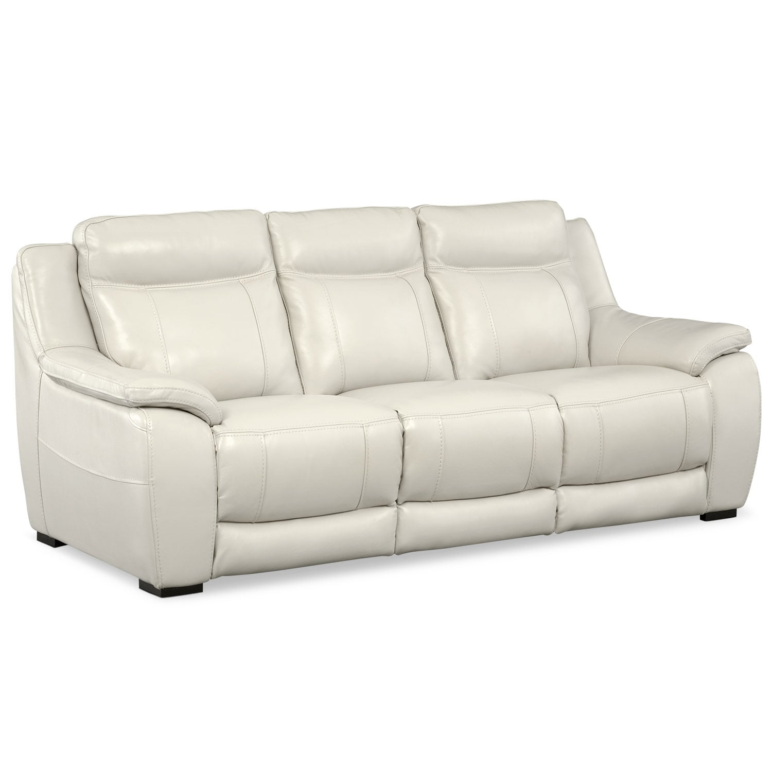 Ivory Living Room Furniture: Value City Furniture
