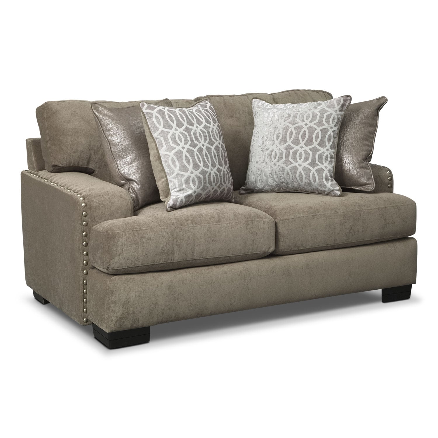 [Tempo Loveseat]