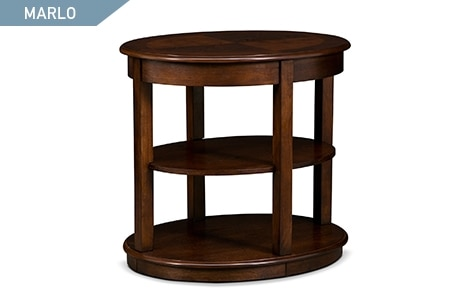 Shop the Marlo End Table