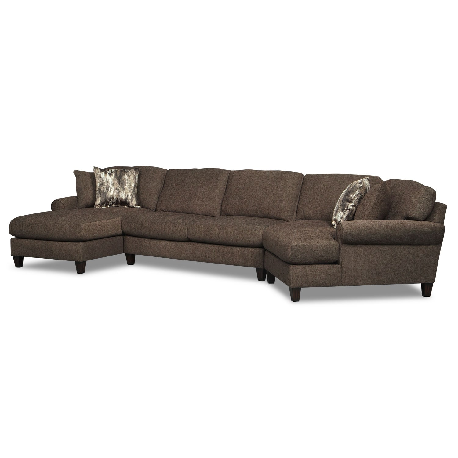 Value City Living Room Sets Sectional Sofas Value City Funiture Value City Furniture