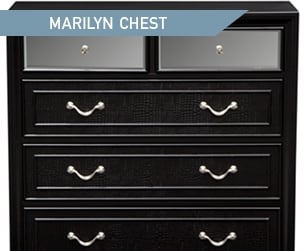 Shop the Marilyn Drawer Chest