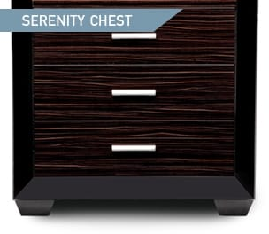 Shop the Serenity Chest