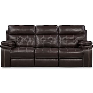 Brisco Manual Reclining Sofa