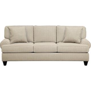 "Bailey 91"" Sofa"
