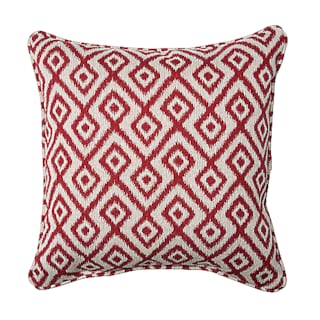 Tate 2-Piece Accent Pillows - Tate Red
