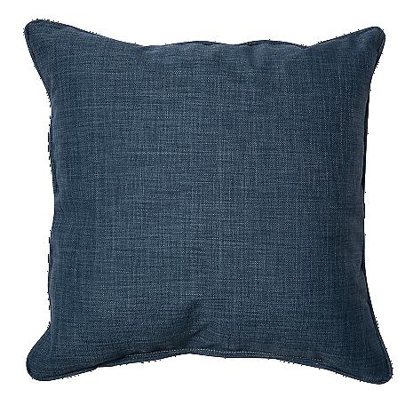 Millford II Indigo Pillow