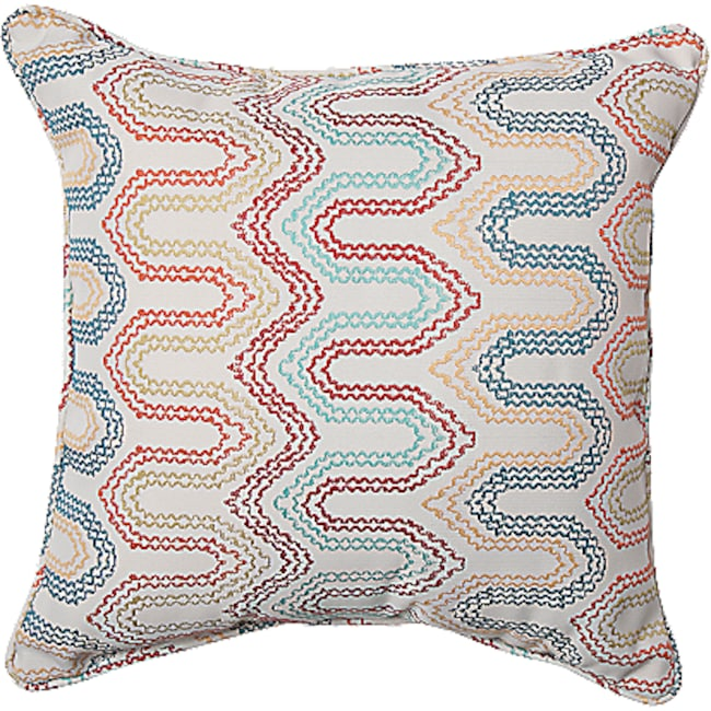 Accent and Occasional Furniture - Frilster 2-Piece Accent Pillows - Frilster Bohemiam