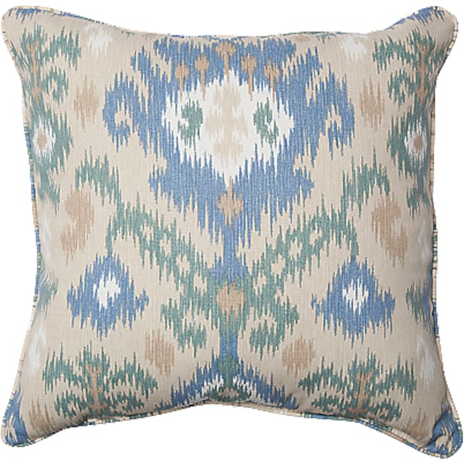 Accent and Occasional Furniture - Blurred Lines 2 Pc. Accent Pillows