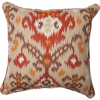 Blurred Lines 2-Piece Accent Pillows