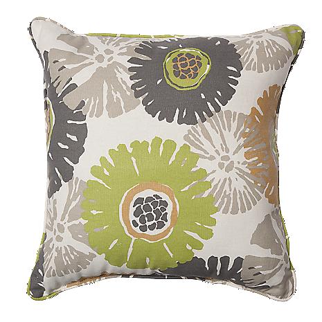 Star Burst 2 Pc. Accent Pillows