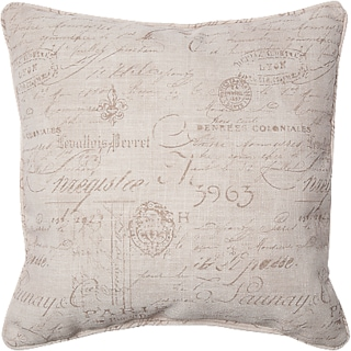 Siena 2-Piece Accent Pillows