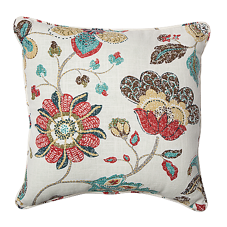Accent and Occasional Furniture - Spring Mix 2 Pc. Accent Pillows
