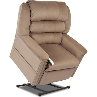 Sally Lift Chair - Earth