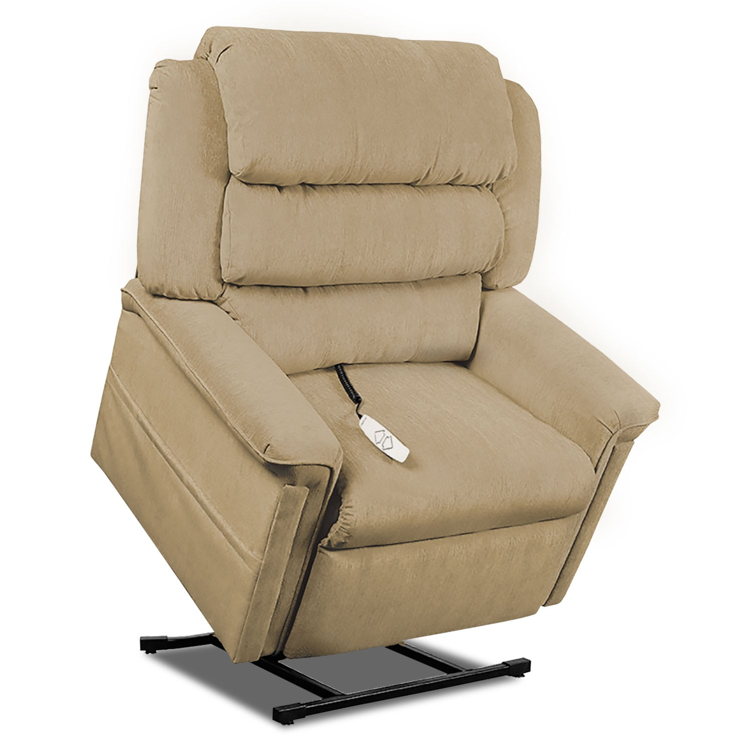 [Sally Lift Chair - Camel]