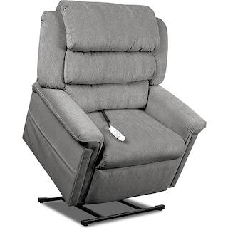 Sally Lift Chair - Slate