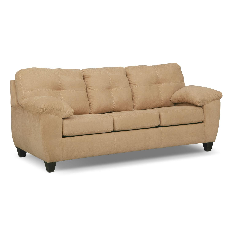 cheap sleeper sofa