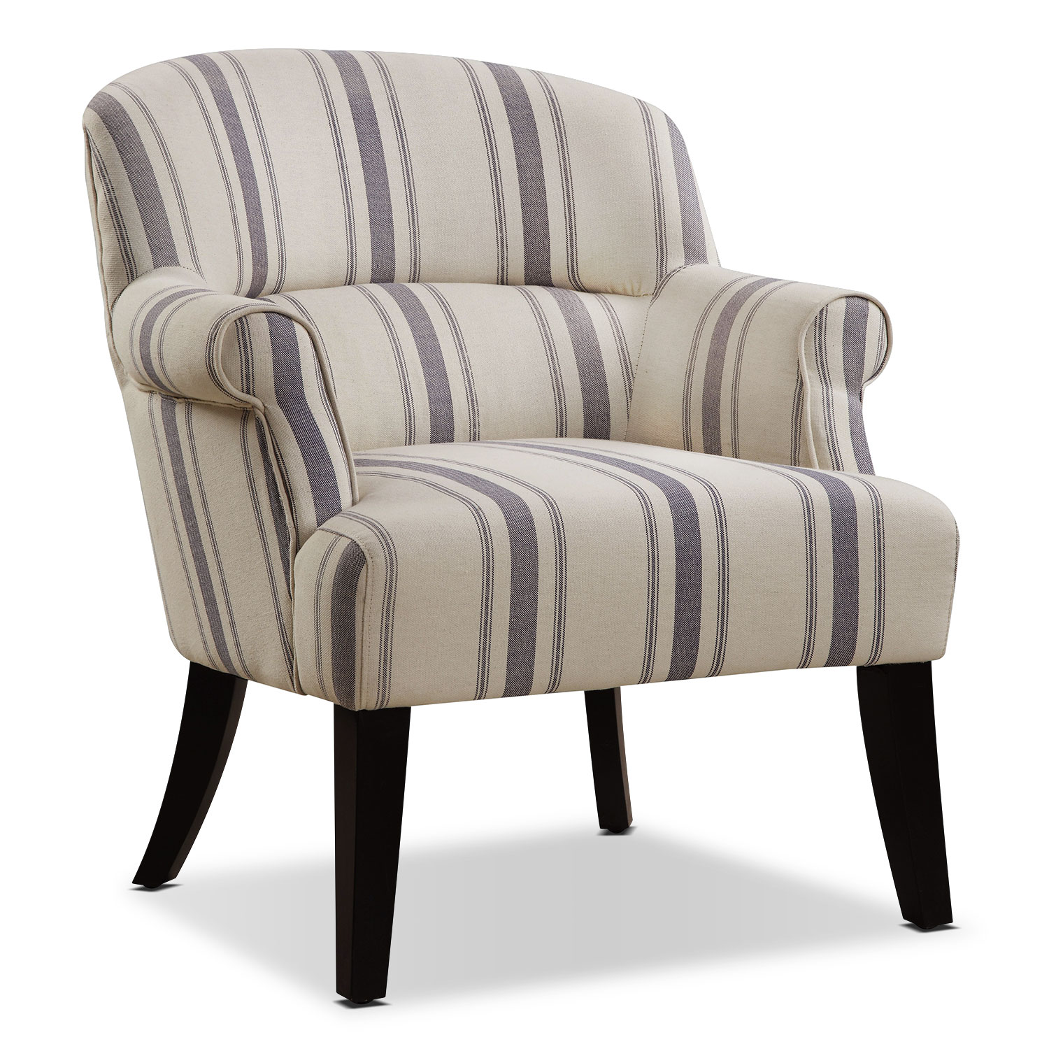 Accent and Occasional Furniture - Wynnwood Accent Chair - Beige