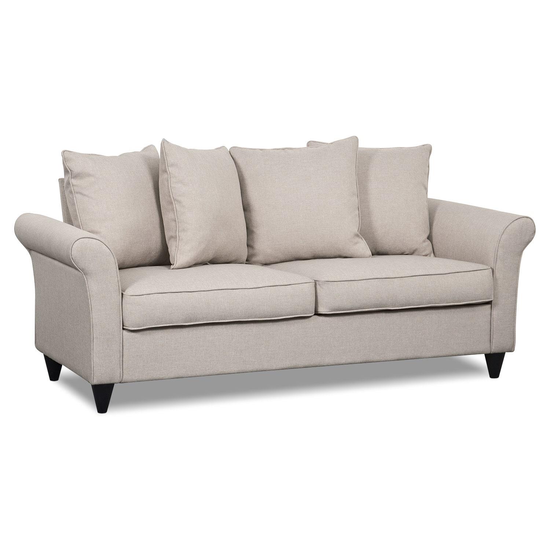 Denton Sofa - Beige