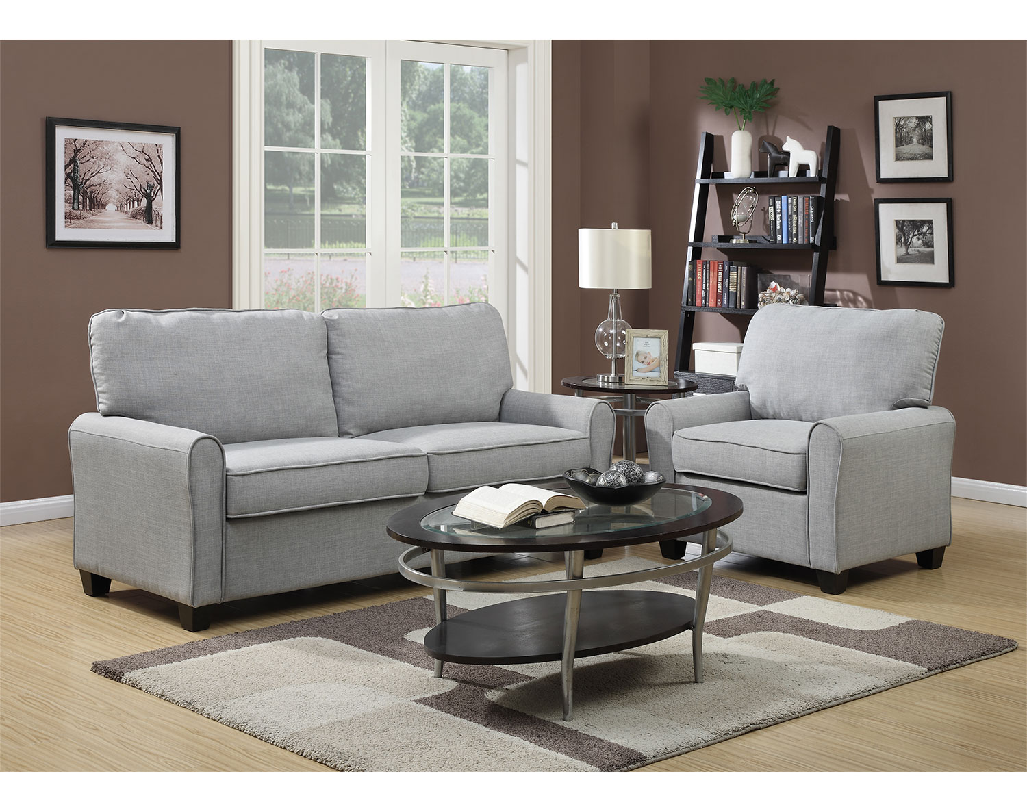 Value City Furniture offers affordable furnishing solutions for every room in your home. Whether you are looking for a new dining room or bedroom set, you are spoilt for choice at Value City online. Value City has been your trusted furniture expert since