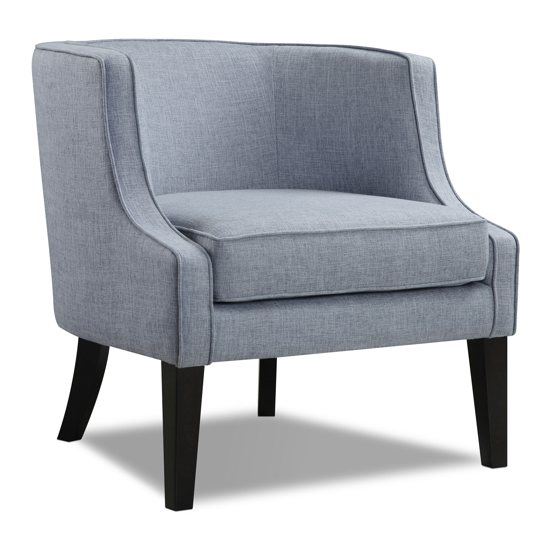 [Bradley Accent Chair]