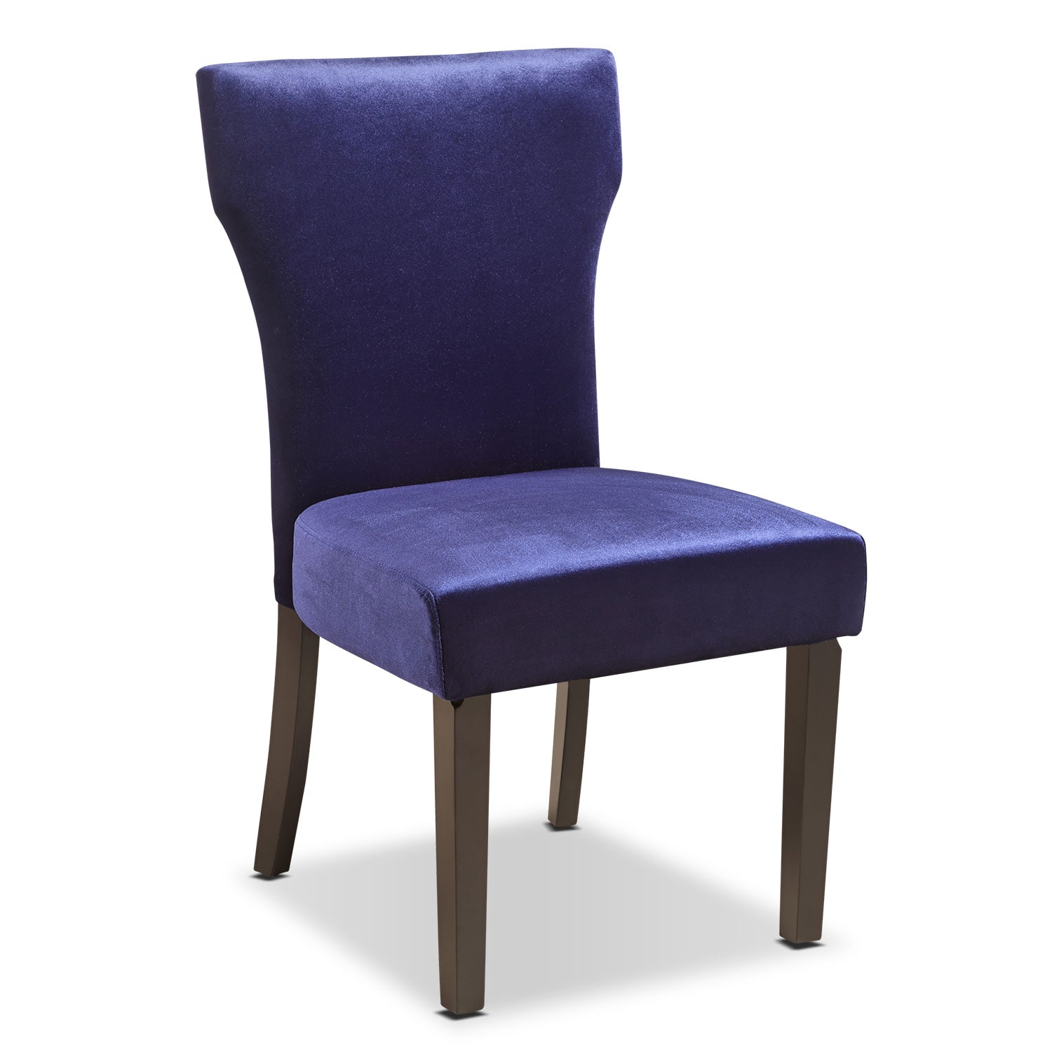 Living Room Furniture - Keene Accent Chair
