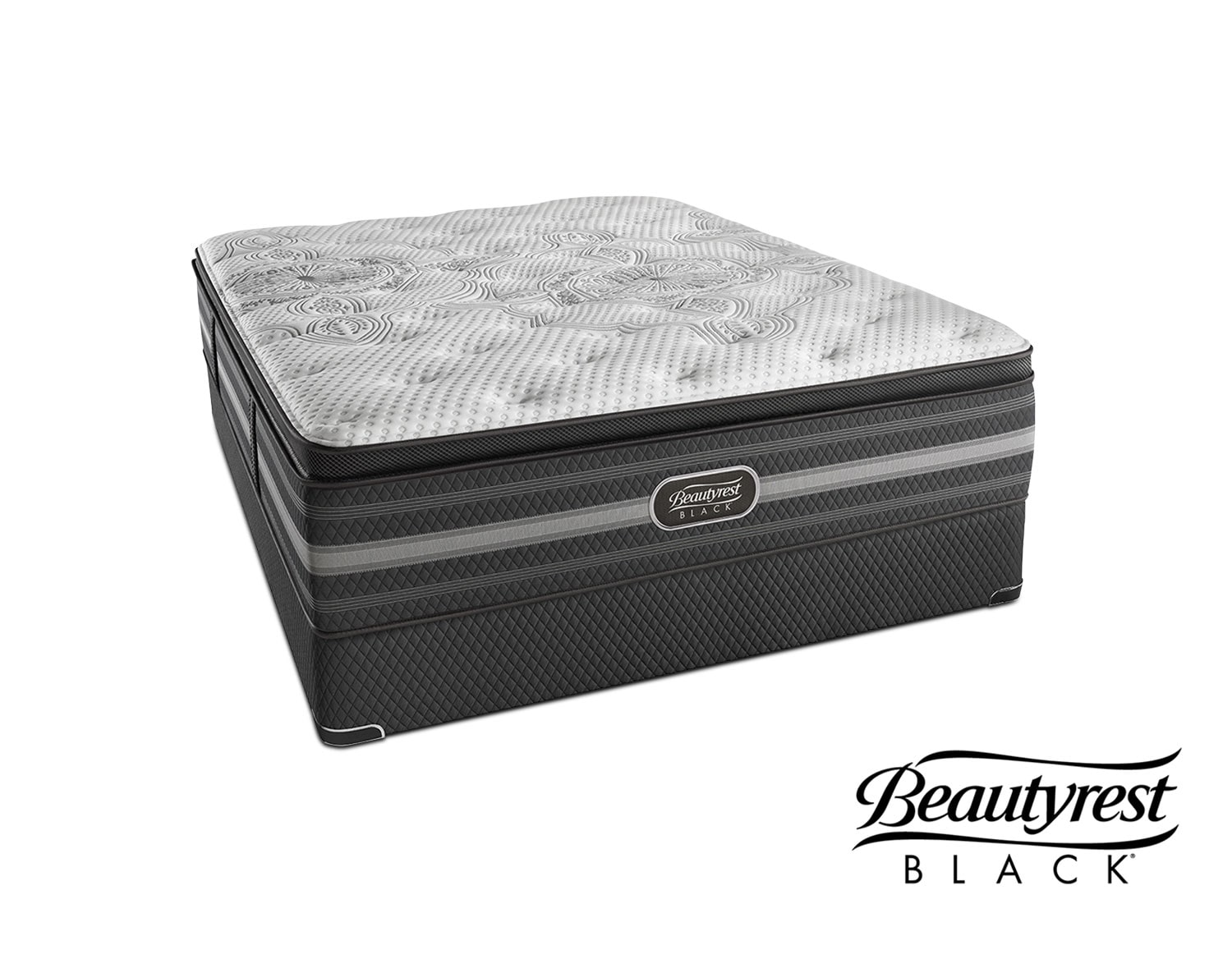 The Katarina Luxury Firm Pillowtop Mattress Collection