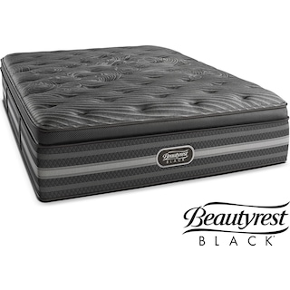 Natasha Plush California King Mattress