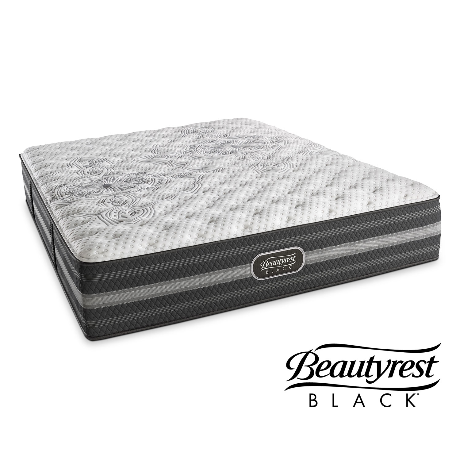 Mattresses and Bedding - Calista Extra-Firm King Mattress