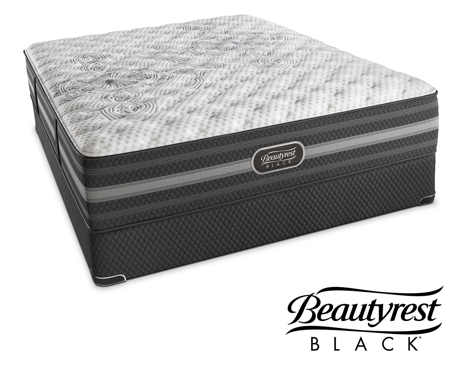 The Calista Extra-Firm Mattress Collection
