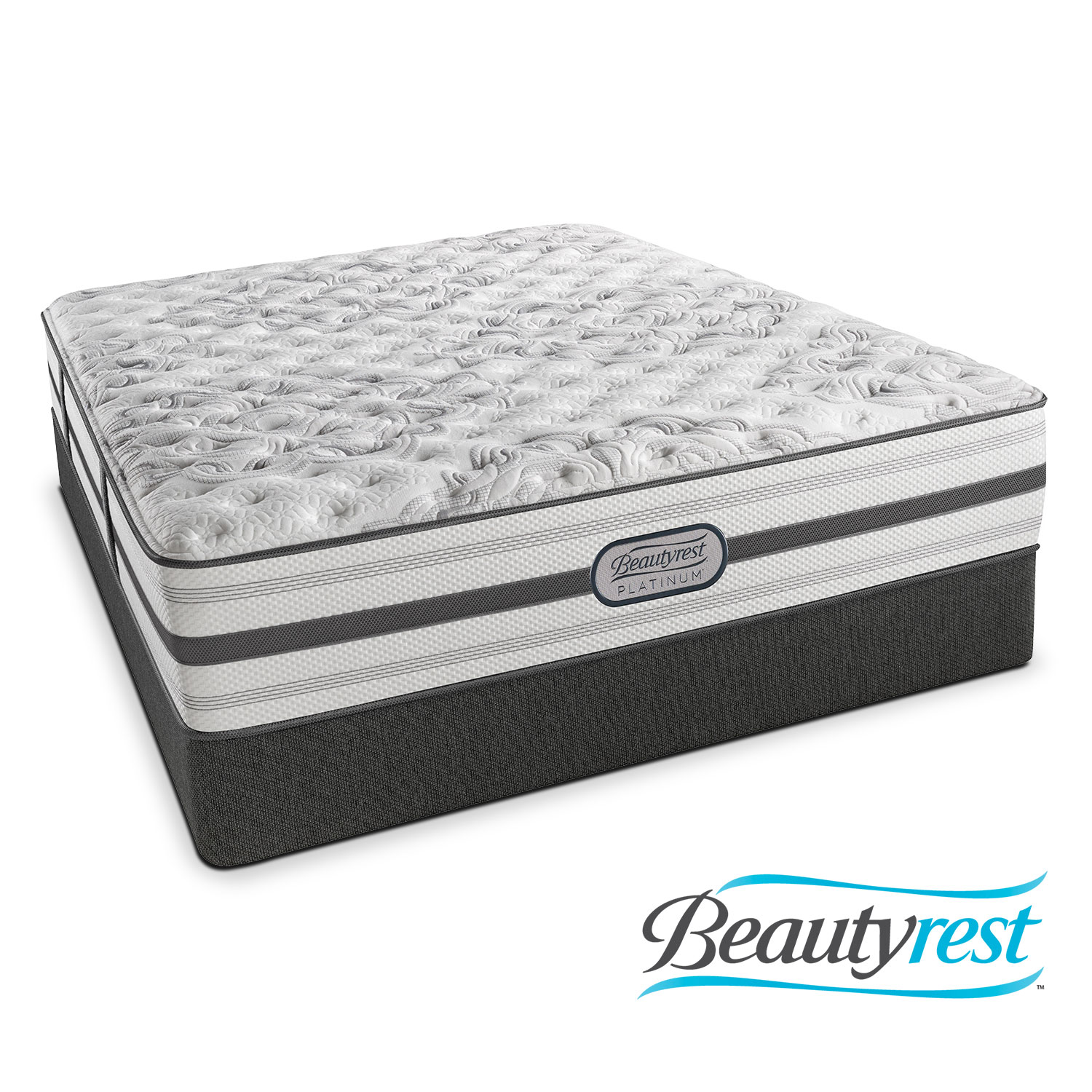 [Helena Full Mattress/Foundation Set]