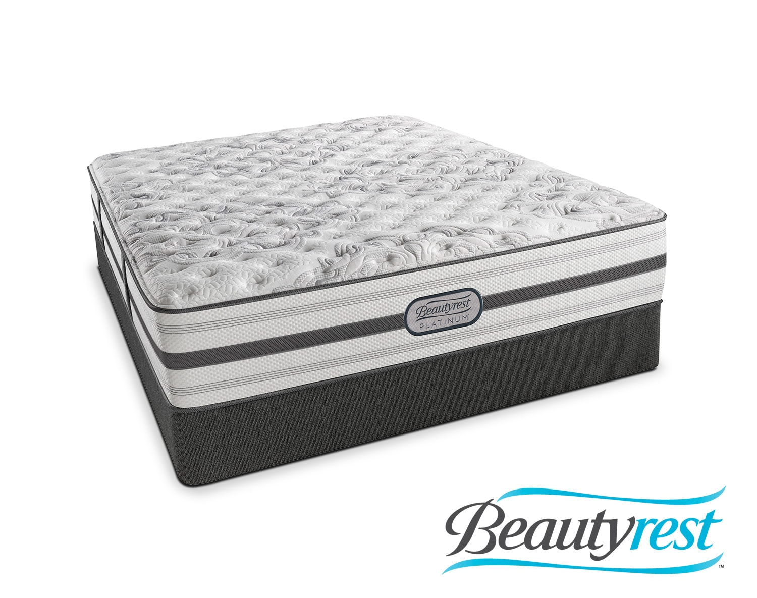 [The Helena Extra-Firm Mattress Collection]