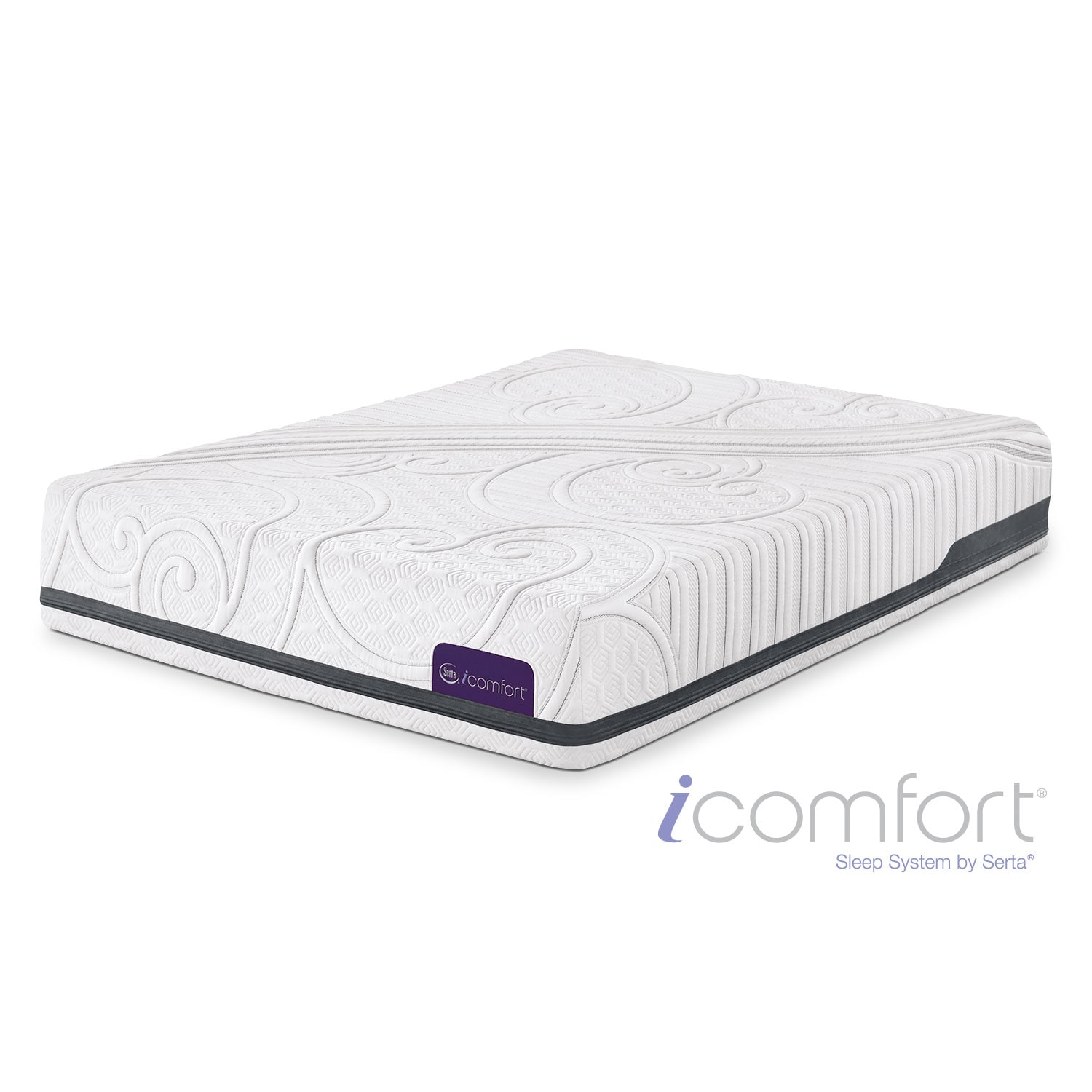Mattresses and Bedding - Prodigy III California King Mattress