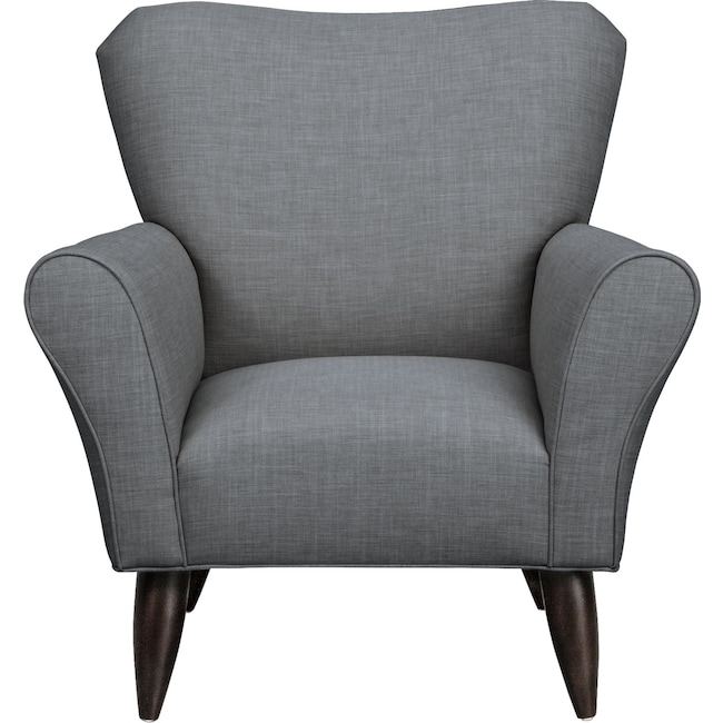 Living Room Furniture - Jessie Accent Chair