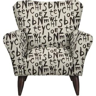 Jessie Accent Chair