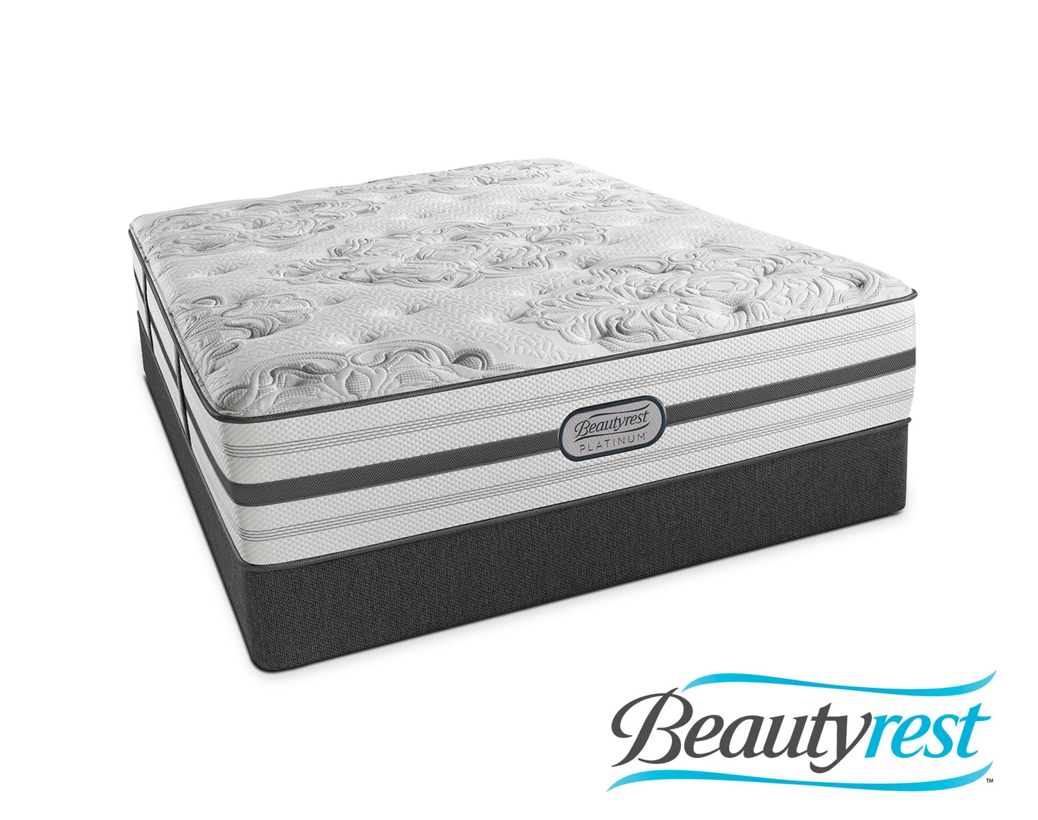 [The Alexandria Luxury Firm Mattress Collection]