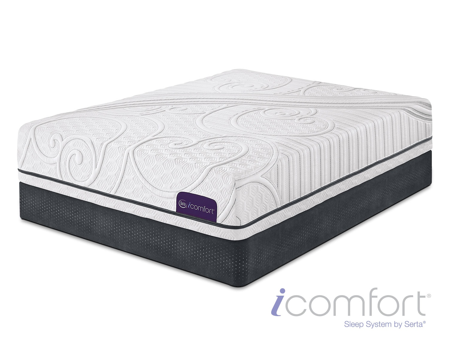 The iComfort Guidance Mattress Collection