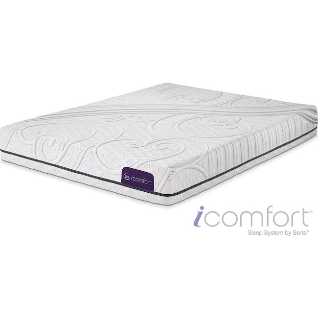 Mattresses and Bedding - iComfort Foresight Twin Mattress