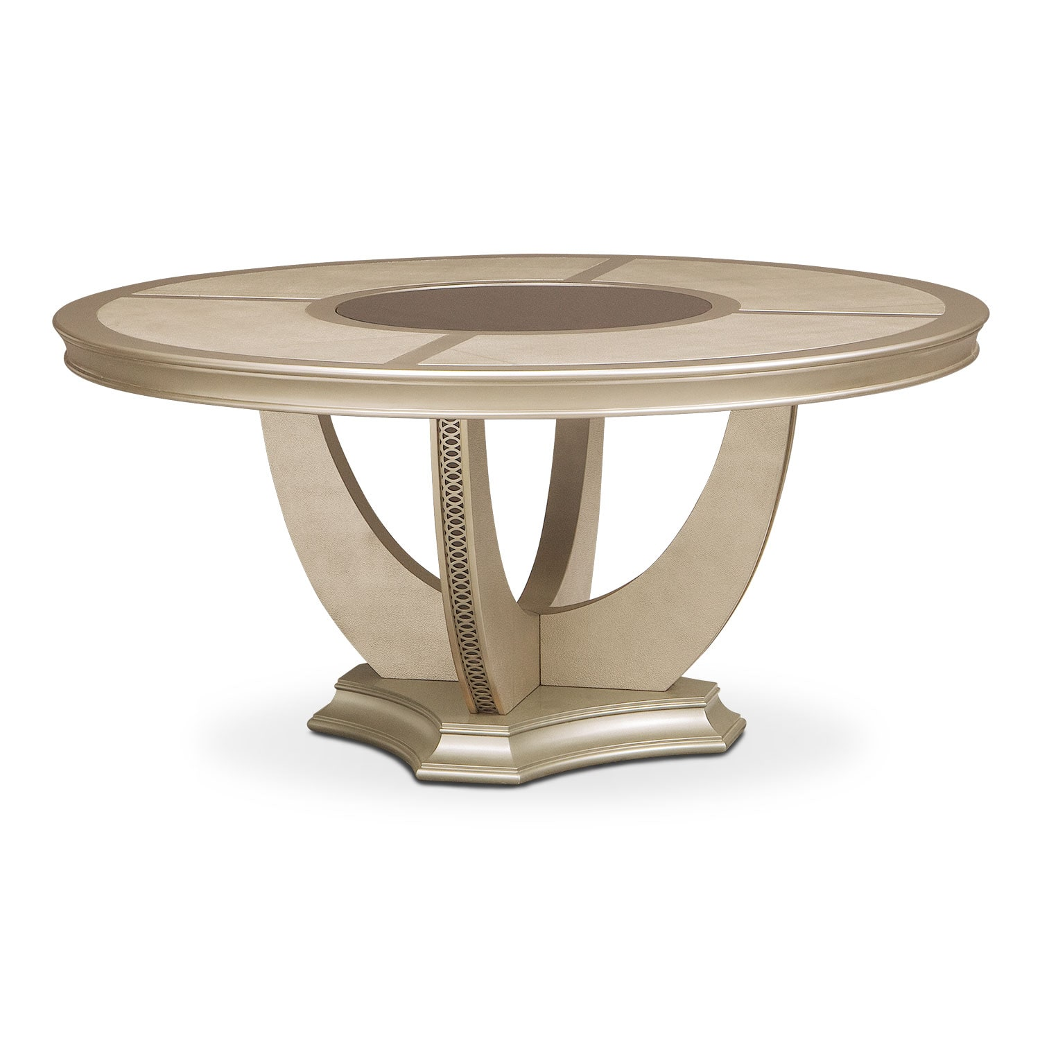 [Allegro Round Dining Table]
