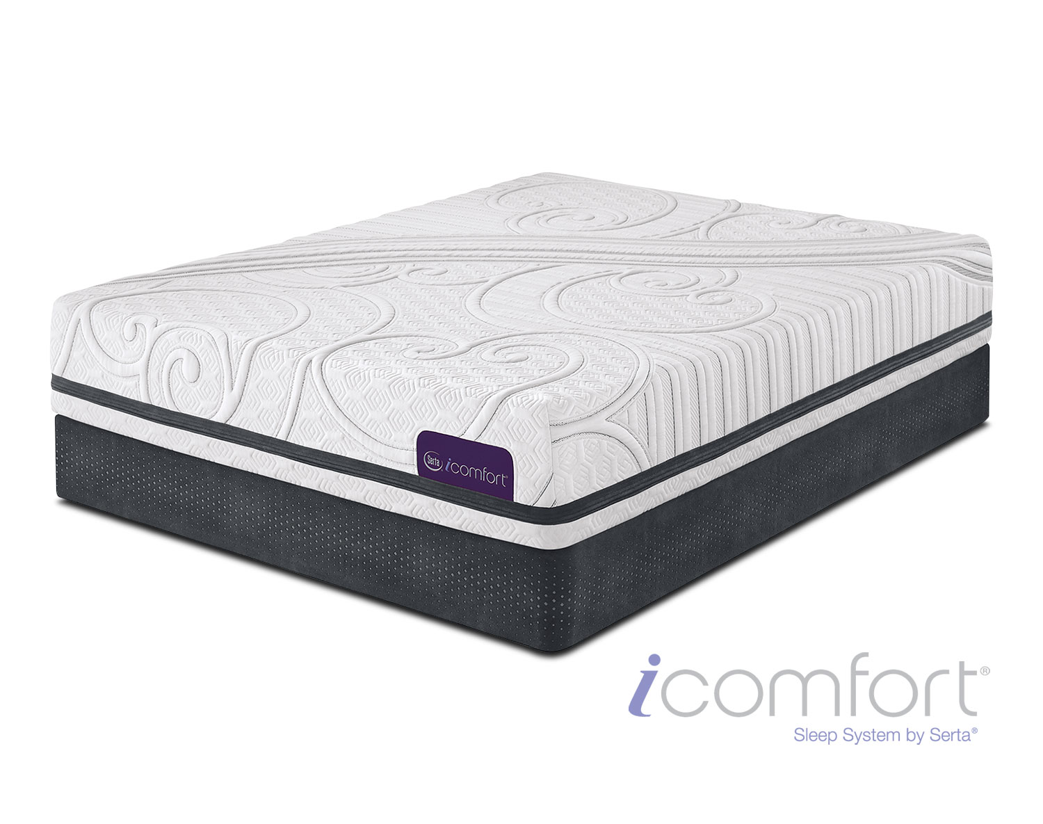 The Savant III Plush Mattress Collection