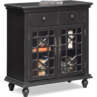 Grenoble Accent Cabinet