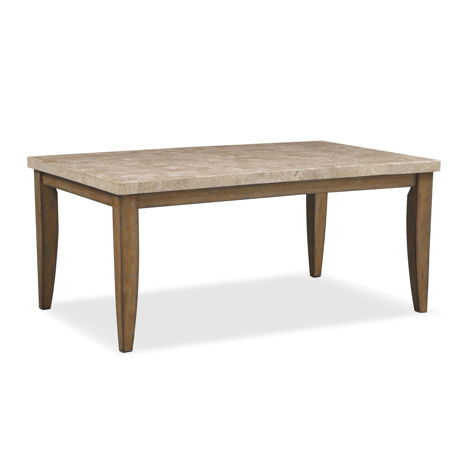 [Sedona Gray Dining Table]