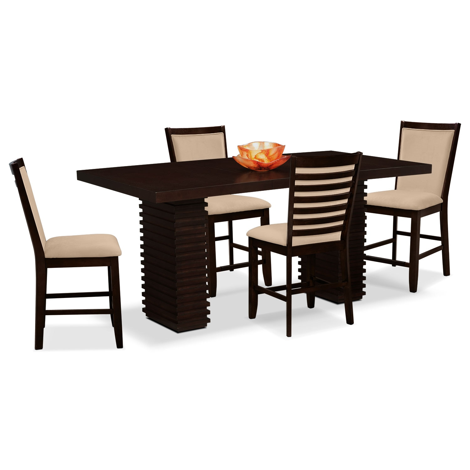dining room tables value city furniture