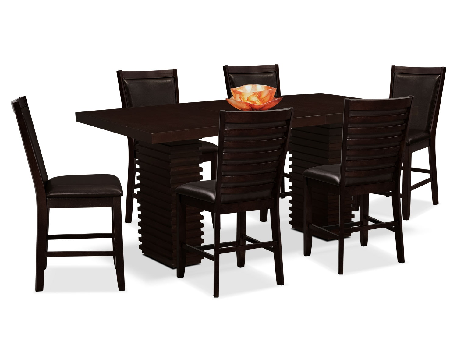 The Paragon Counter-Height Collection